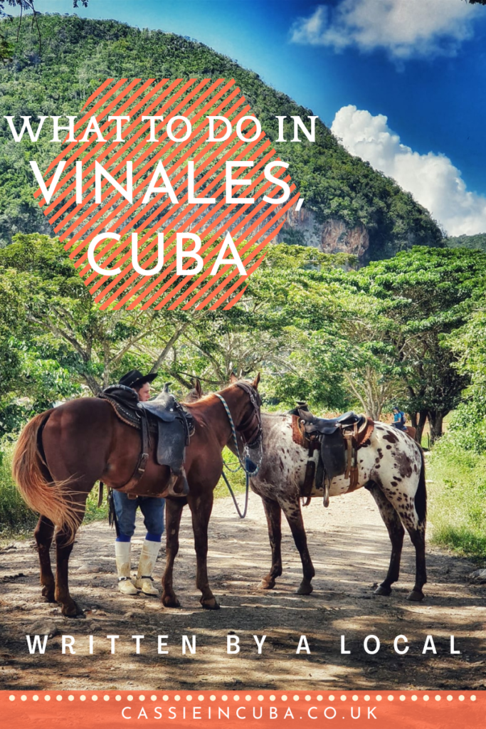 What to do in Viñales